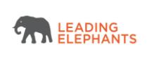Leading Elephants